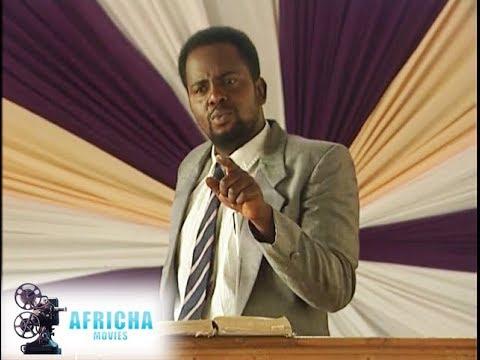 Download Village Pastor Part 2A - Steven Kanumba, Nurdin Mohamed (Official Bongo Movie)