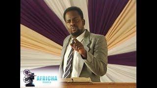 Village Pastor Part 2A - Steven Kanumba, Nurdin Mohamed (Official Bongo Movie)