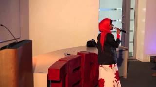 إصنع طريقك | خنساء سيد أحمد الحاج | TEDxNileStreet