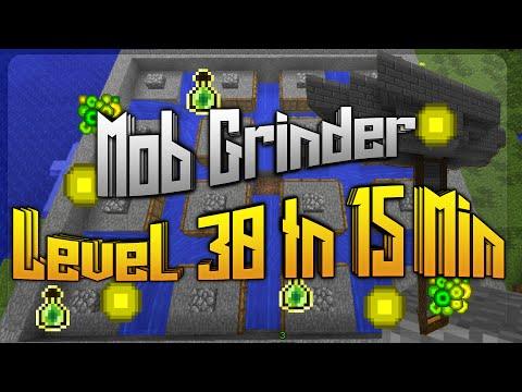 The Best Mob Grinder