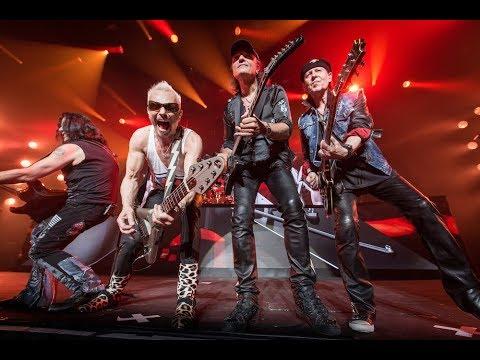 Scorpions - Live In Royal Arena / Copenhagen 2017