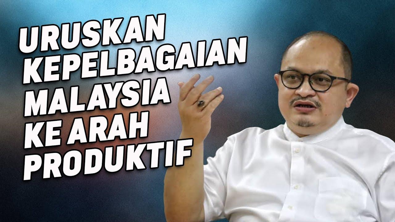 Uruskan Kepelbagaian Malaysia Ke Arah Produktif