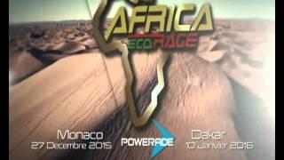Spot EURONEWS Africa eco race 2016 FR