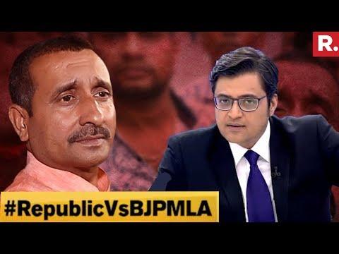 Nationwide Pressure Builds On BJP | The Debate With Arnab Goswami