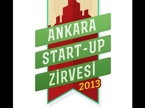 4. Ankara Start-Up Zirvesi