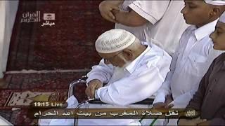 HD *Awesome* Sheikh al Juhany Most beautiful recitation ever اجمل تلاوة