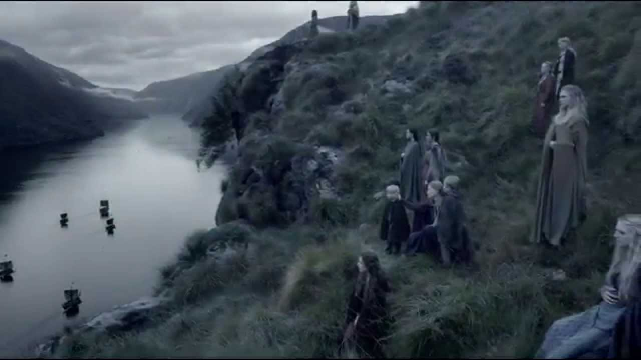 Vikings - Theme Song - YouTube