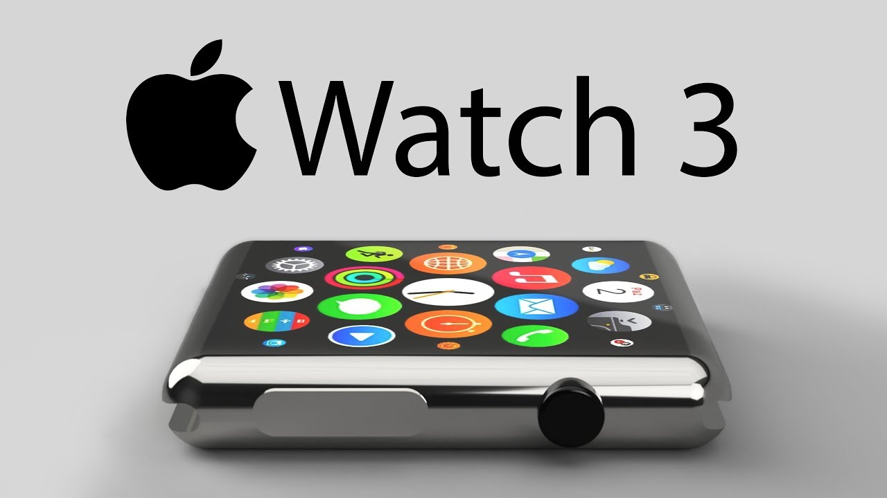 apple 3 watch. apple watch 3 - final leaks \u0026 rumors!