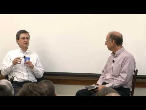 Book Talk: Peter Suber on Open Access