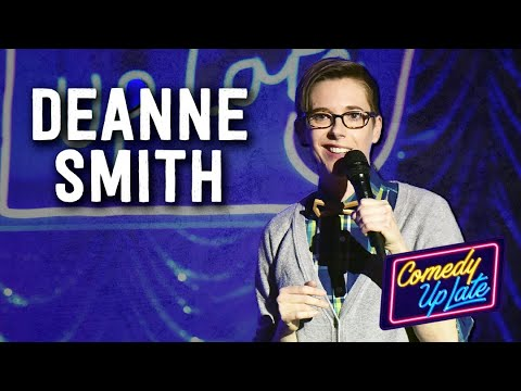 DeAnne Smith - Comedy Up Late 2017 (S5, E1)