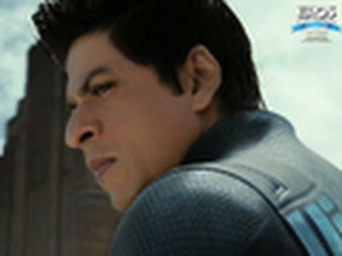 RA.One (Dialogue Promo) | Shahrukh Khan &...