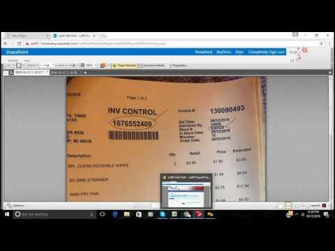 Get Paid online training 2016 10 12