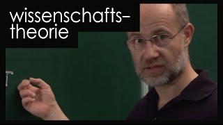 Aufbau der Materie | Harald Lesch