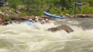 Upper Ocoee Rafting, Tennessee - Wildwater Rafting