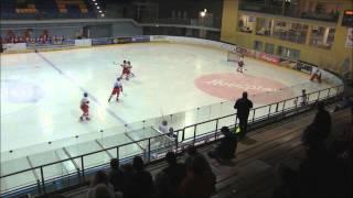 U17: Branky - ČR vs. Švýcarsko