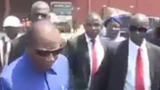 Le président Alpha Condé dévoile son programme pour le peuple guinéen,Poutine se moque de lui