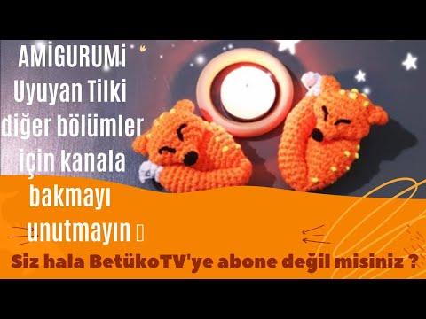 Amigurumi Tasmali Kedi 1. Bolum скачать с 3gp mp4 mp3 flv | 360x480