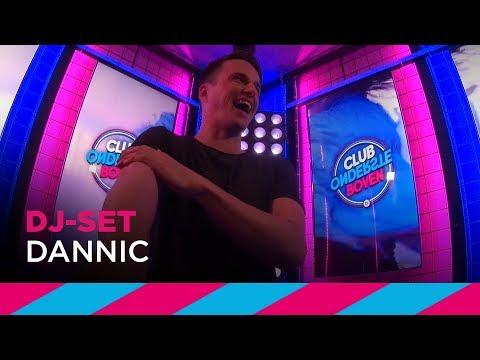 Dannic (DJ-set) | SLAM!