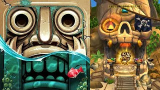 Temple Run 2 New Update Pirate Cove