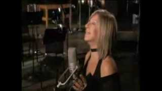 Barbra Streisand and Barry Gibb  Guilty Pleasures  in Studio 2005