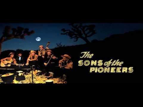 The Sons of the Pioneers - Santa Fe, New Mexico
