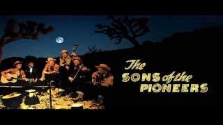 The Sons of the Pioneers - Santa Fe, New Mexico YouTube Videos
