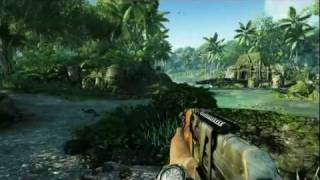 Far Cry 3 - E3 2011: Gameplay Live Demo