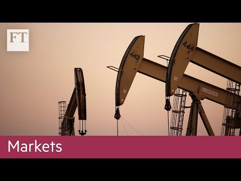 Is the Brent crude glut coming to an end? | Markets
