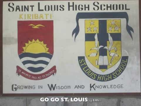 GO GO ST LOUIS - Kiribati@tm..