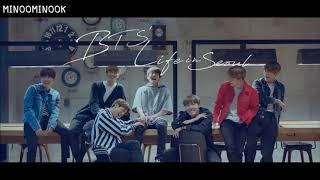 Video [Karaoke-Thaisub] (방탄소년단)BTS - 서울송 WITH SEOUL download MP3, 3GP, MP4, WEBM, AVI, FLV Juni 2018