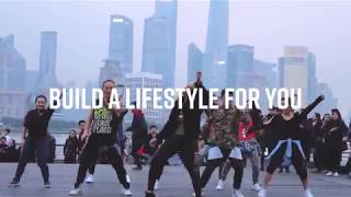 Build Your KICKASS Life - Live and Work in China