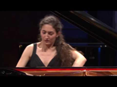 Hélène Tysman – Etude in C major, Op. 10 No. 1 (first stage, 2010)