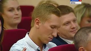 видео Речь в Областном суде