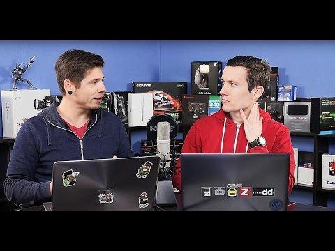 Самое интересное с MWC 2017, летим на SGS8 и гость из Microsoft - KeddrVlog e74