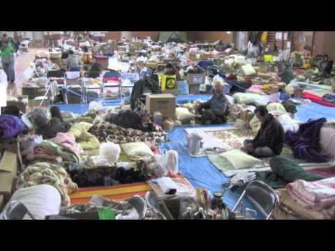 CRASH Japan Slideshow Update- Hope- May 2011