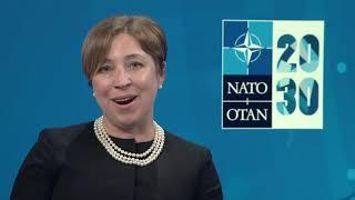 NATO 2030: 21st Century Dilemmas of a Nuclear Alliance with WAC Albuquerque