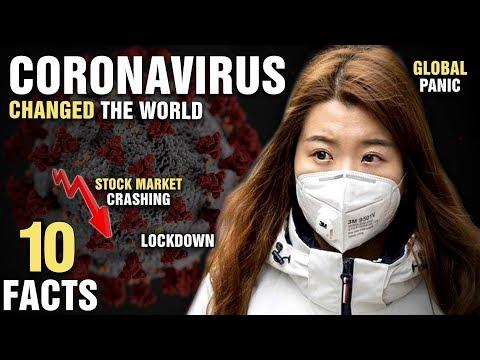 10 Surprising Ways Coronavirus Changed The World