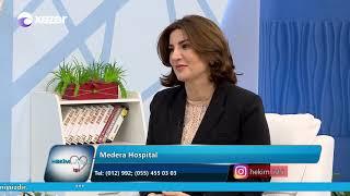 Gənclik sızanaqları, saç tökülməsi - Həkim İşi 19.04.2019
