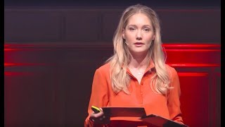 How Nutrition Can be a Part of your Everyday Life | Rens Kroes | TEDxAmsterdamWomen
