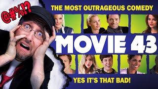 Movie 43 - Nostalgia Critic