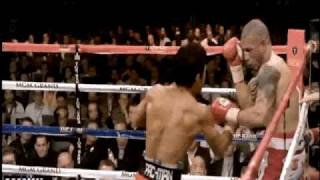 the very best of manny pacquiao the pacmans greatest fights avi