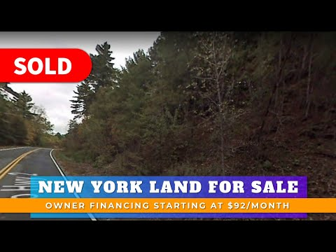 Land For Sale 1559 Creek Rd Crown Point, NY Essex County New York