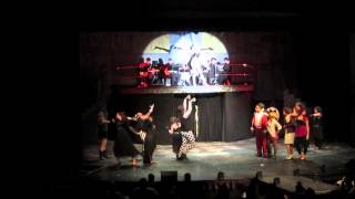 Rocky Horror Audience Participation Night Montage