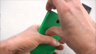 Nokia X - распаковка, включение, предварительный обзор