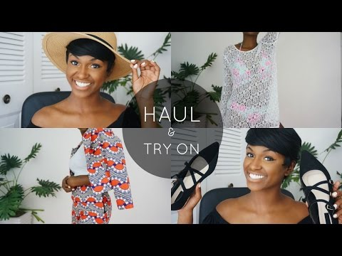 Baixar Collective Haul & Try on | Asos, Forever 21 & Express