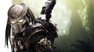 Aliens V.S. Predator Walkthrough Part One: Tutorial - Predator Campaign