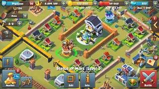 Total Conquest OFFLINE v1.0.2 || Offline Strategy Game || Game like Clash Of Clans || ASK Vlogs ||