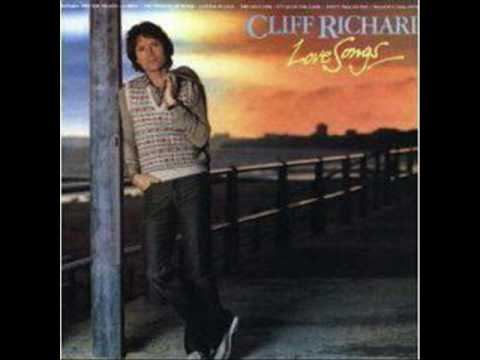 Cliff Richard: Visions - with lyrics - Now and Then