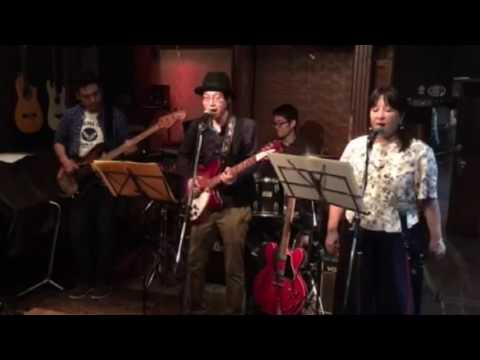 The Harries - Exit Stage Right (Bee Gees Cover Live Jun.25. 2016)