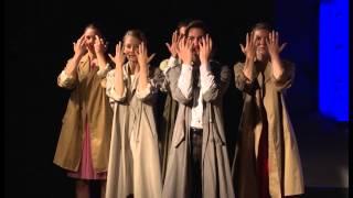 Alle Zeit der Welt II - Theater tanzSpeicher würzburg